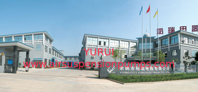 Chine Yuyao City Yurui Electrical Appliance Co., Ltd.