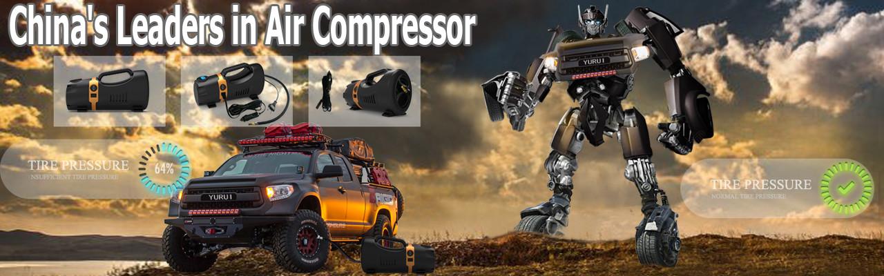 Compresseurs d'air de véhicule