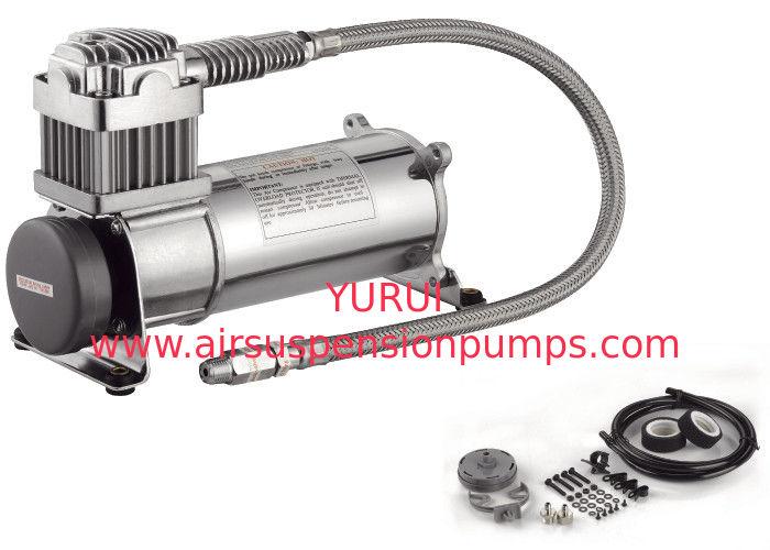Compresseur portatif r sistant durable d 39 airbag de camion 150 livres par pouce carr 12 volts - Compresseur 12 volts ...