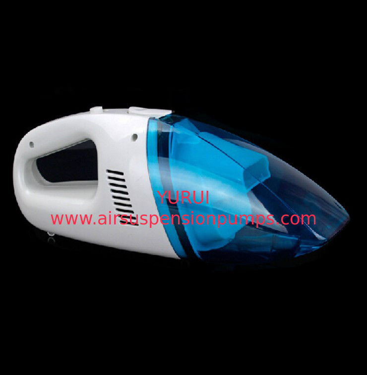 35w - 60w Small Handheld Vacuum Cleaner 12v Dc 0.7kgs With Inflator Adaptor