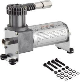 Compresseur à distance 12V de suspension de tour d'air de filtre à air de Hardwre de support réservoir de 0,5 gallons pour Off Road