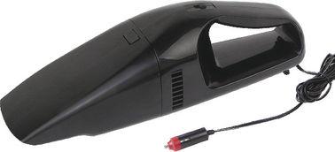 Portatives en plastique noir à la main Batterie aspirateurs pour véhicules